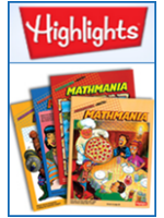 Highlights Mathmania - Save 30% + Get Double SmartPoints