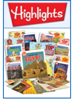 Highlights Top Secret Adventures - Save 30% + Get Double SmartPoints