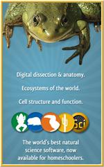 Digital Frog Science Software - Save 40%