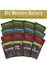 Old Western Culture - Save up to 40%