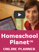 FREE on Homeschool Planet Free Trial
