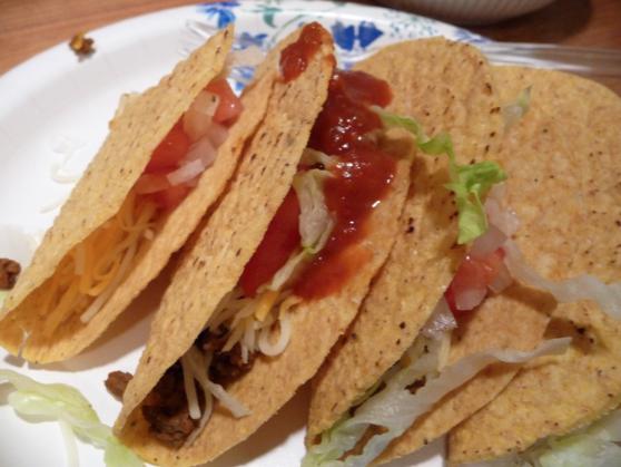 pepperika 7 pepper taco seasoning tacos