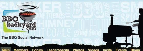 BBQBackyard.com