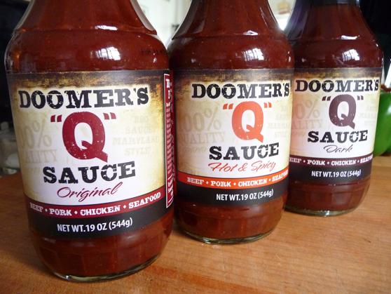 Doomers Q Threesome