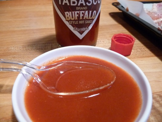 Classic Tabasco taste with a hit of garlic