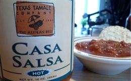 Salsa reviews in 2011