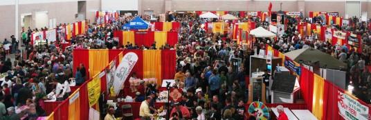 ZestFest 2012 Panorama