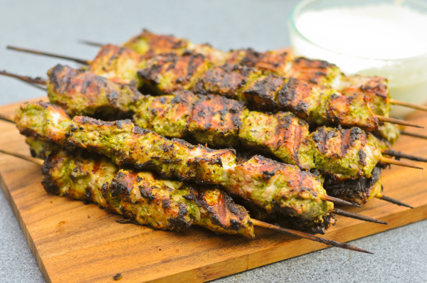jerk pork skewers recipe