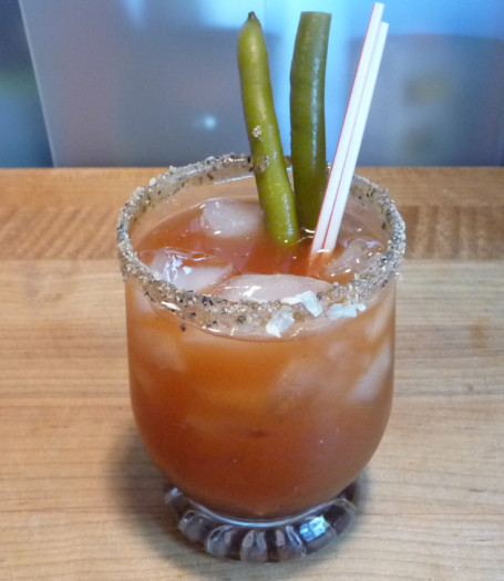 Chili Dan's BBQ Bloody Mary Recipe