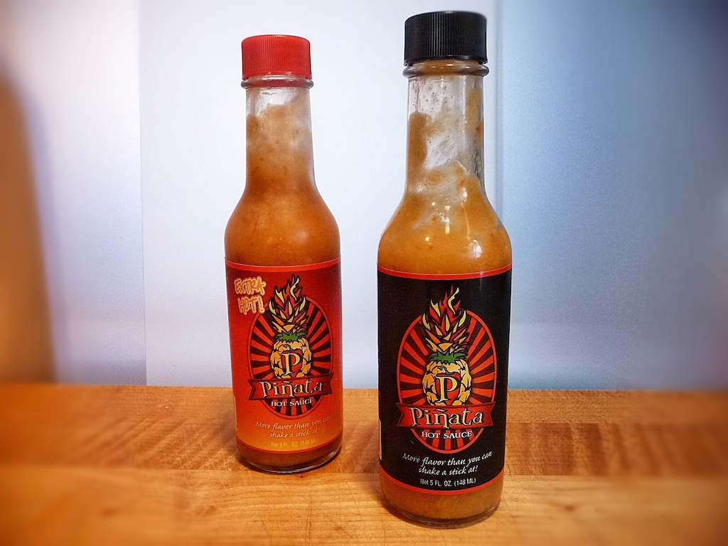 Piñata Hot Sauce