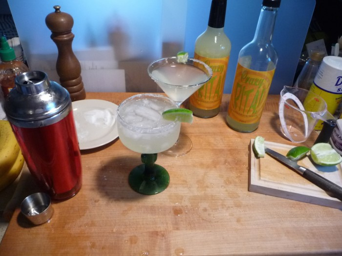 crazy rita margarita mix