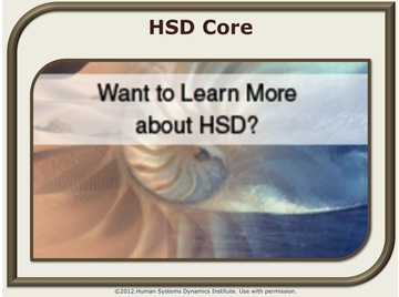 Hsd core