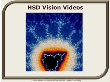 Hsd vision video