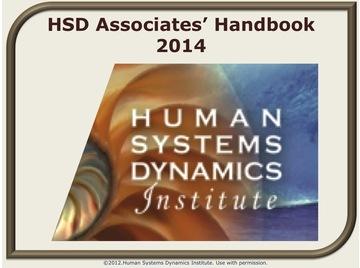 Hsd associates handbook