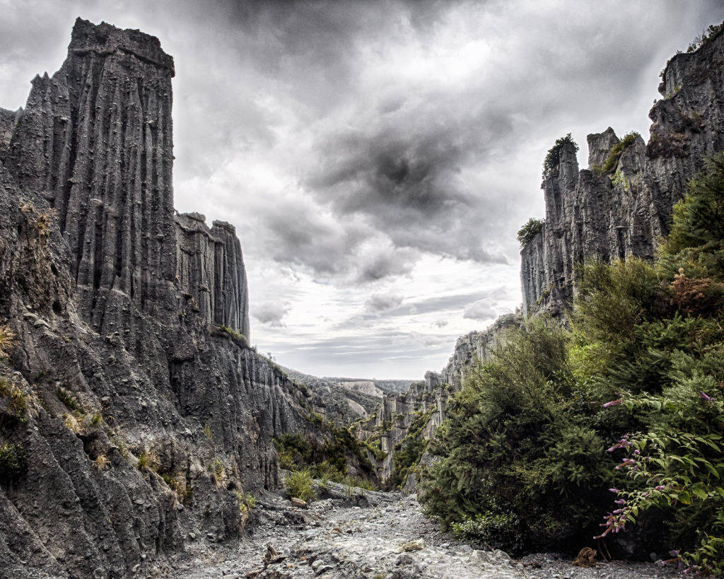 The 3 most Beautiful Landscape in NewZealand