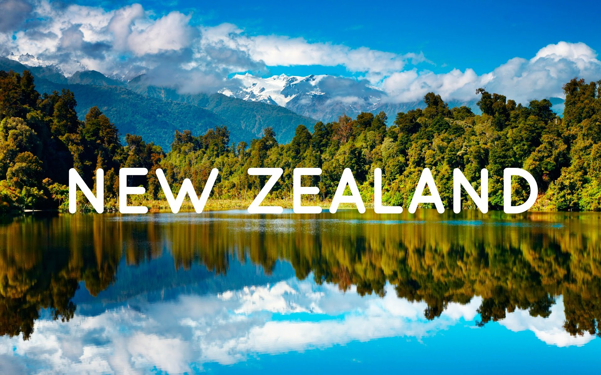 New Zealand trip (Between 22th Jan - 17th Feb) | Auckland ...