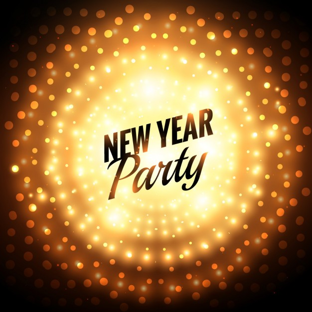 Happy New Year Parties