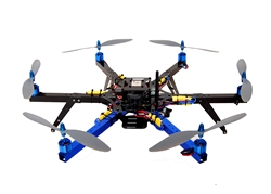 ArduCopter 3DR Hexa C - Ready-to-Fly
