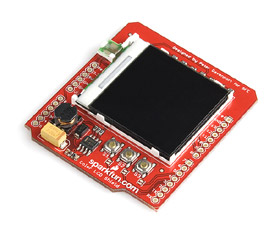 Color LCD Shield