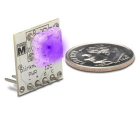 BlinkM Smart 24-bit RGB LED