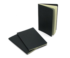 Moleskine Mini Notebook 3-Pack