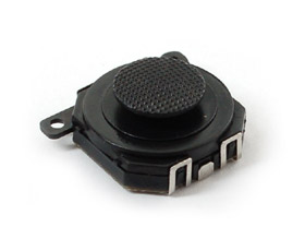 PSP 2-Axis Analog Thumb Joystick