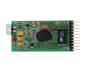 Say It Voice Recognition Module