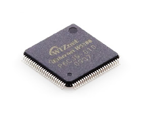 TCP/IP PHY Embedded Chip W5300