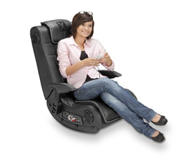 Wireless Video Game Chair