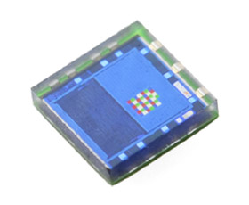 Color Light Sensor