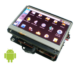 Android Hardware Development Kit