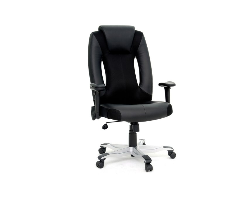 Hacker Office Chair with Built in Sound System