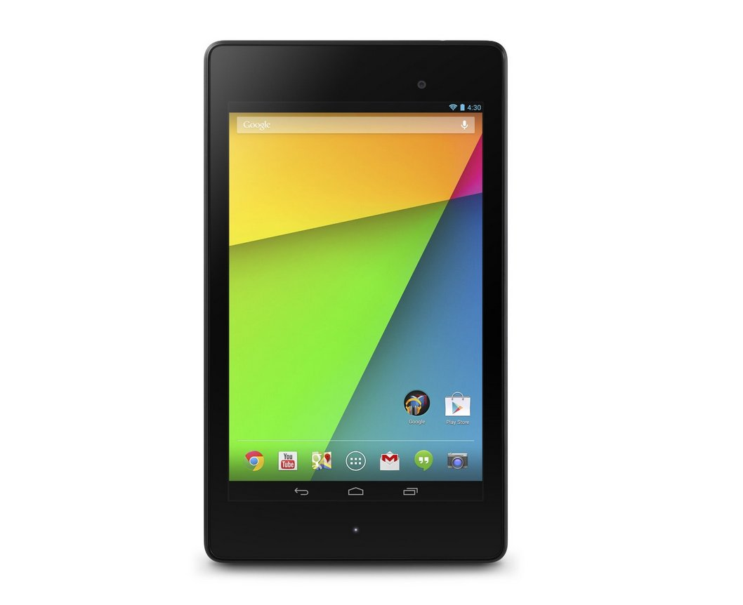 Google Nexus 7 FHD Tablet 2nd Gen