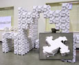 Bloxes - Cardboard Building Blocks
