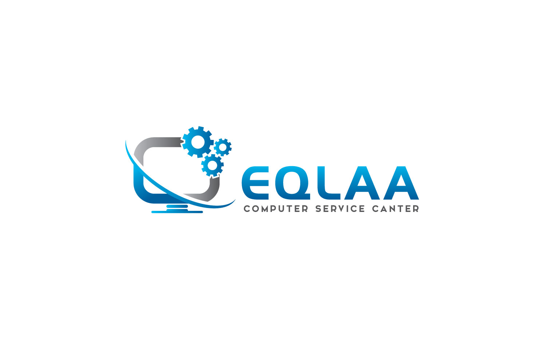 Computer Logos Company Free Design  GraphicSprings