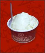 Sinless sans fat sweet cream