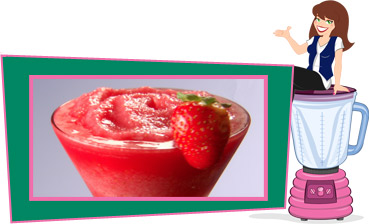drink strawberry daiquiri