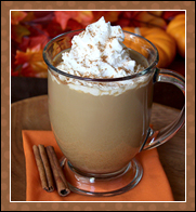 Hungry Girl's Hungry Spice Girl Pumpkin Latte
