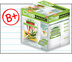 Chop Magic Food Chopper