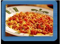 Olive Garden Pasta Shocker