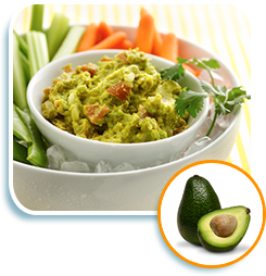 Seasonal Cooking with Avocado