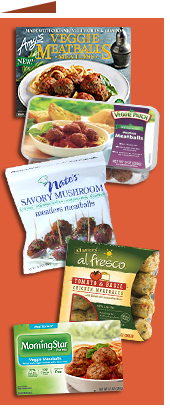 Diet-Friendly Store-Bought Meatballs
