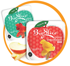Big Slice Kettle Cooked Apples