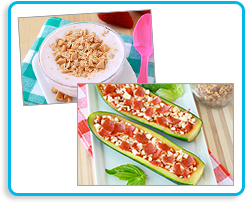 Underrated Snack Pick: Easy HG Recipes