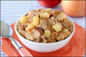 Hungry Girl's Slow-Cooker French Toast