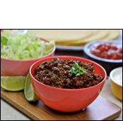 HG-rific Taco Meat Crock Pot Recipe