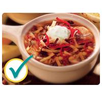 Red Robin Tortilla Soup