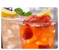 Red Robin Skinny Cocktails