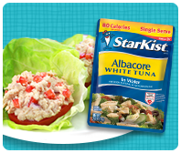 TOP ATE Pantry Staples: Pouched Tuna