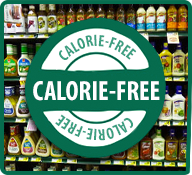 The Truth About Food-Label Claims: Calorie Free